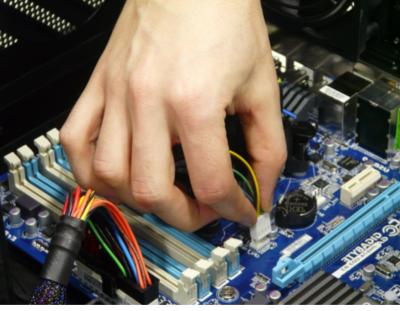 Técnico en Ensamblaje - Mantenimiento y Reparación de Computadores Personales